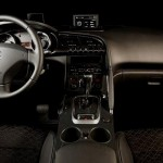 Novo Peugeot 3008 interior
