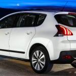 Novo Peugeot 3008 2015 2016
