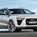 Novo Audi Q5 2016