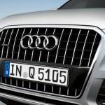 Novo Audi Q5 frente
