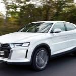 Audi Q5 2015 2016
