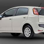 Novo Fiat Punto 2016