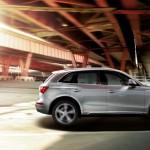 Novo Audi Q5