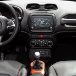Jeep Renegade 2015 2016