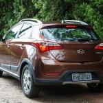 Novo Hyundai HB20x 2015 2016