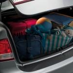 Novo Classic 2016 - porta malas