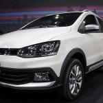 Novo Volkswagen Crossfox
