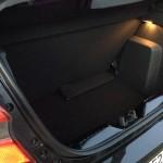 Ford Ka 2016 porta malas
