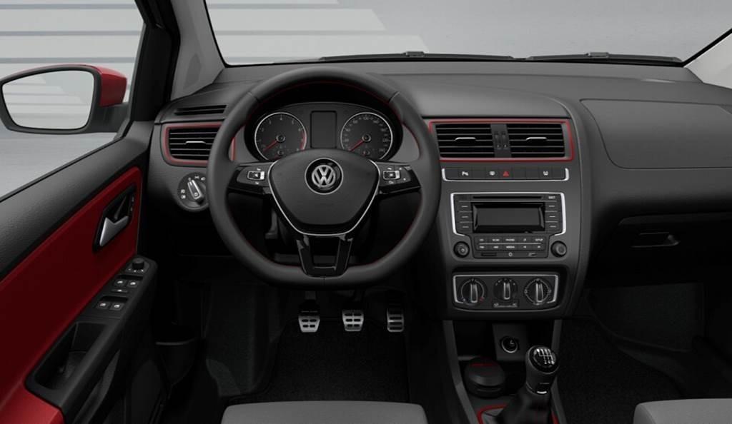Fox interior 2016