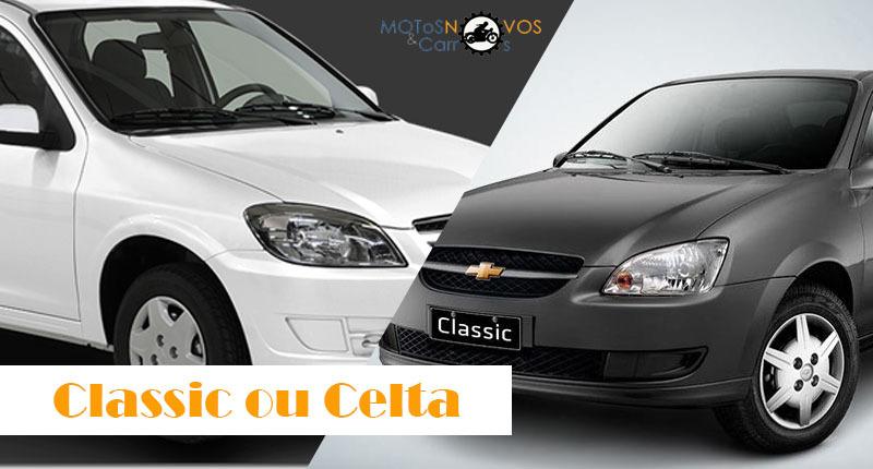 Classic ou Celta