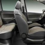 Novo Fiat Idea 2016 interior