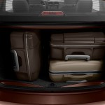 Renault Logan 2016 porta malas