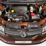 Renault Logan 2016 ficha técnica