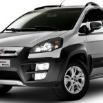 Novo Fiat Idea 2016