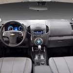Chevrolet S10 2016
