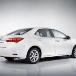 Novo Toyota Corolla 016