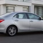Novo Toyota Corolla 16
