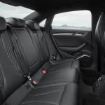 Novo Audi A3 Sportback 2016