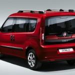 Novo Fiat Doblo 2016