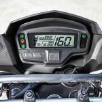 Nova Honda NXR 160 2016