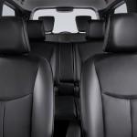 Novo Nissan Grand Livina 2016