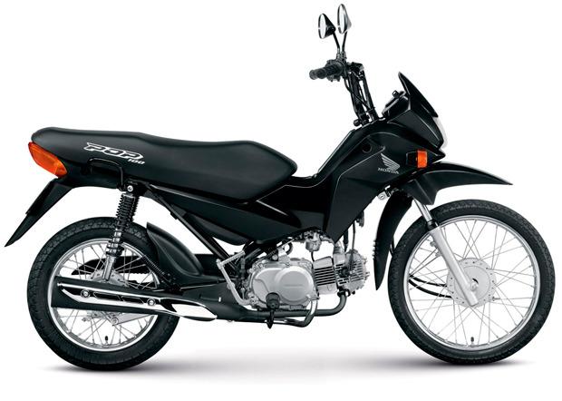 Nova Honda Pop