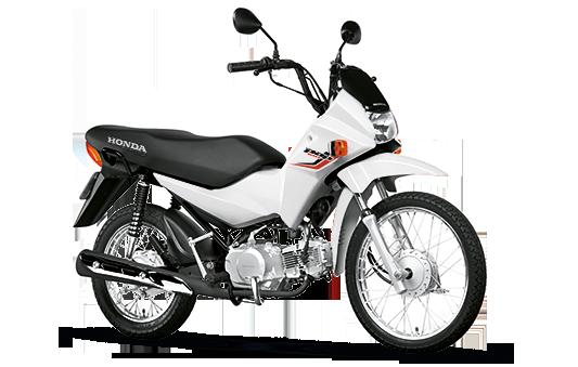 Honda Pop 110 estreia novo visual e injeção eletrônica por