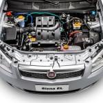 Novo Fiat Siena 2016