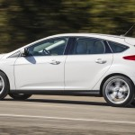 Novo Ford Focus 2016 Hatch
