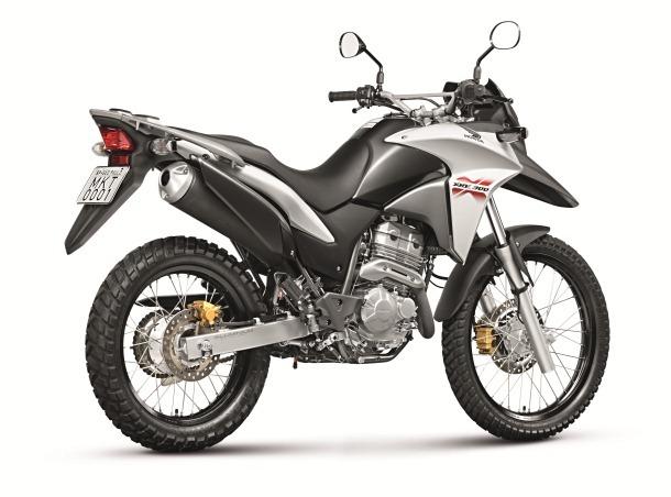 Nova XRE 300 2016