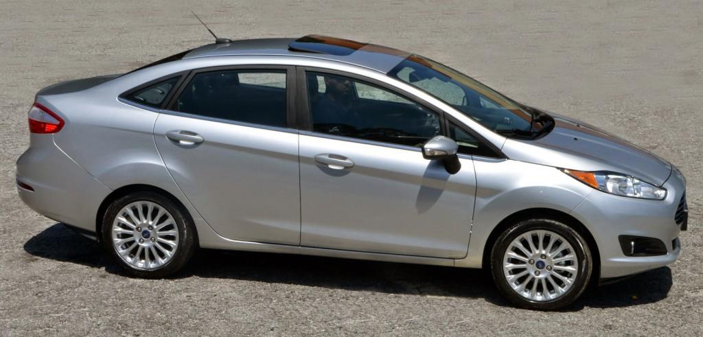 New Fiesta 2016 Sedan preço, valor