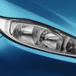 New Fiesta Hatch farois