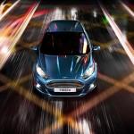 New Fiesta Hatch 2016