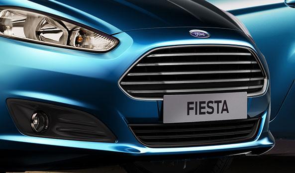 New Fiesta Hatch 2016 preço, valor, versões