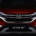 Nova Honda CRV 2016