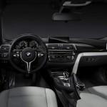 BMW série 1 2016 painel