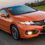 Novo Honda Civic Si 2016