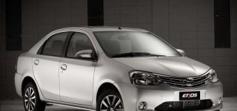 Novo Etios 2016 Sedan   Preço, Versões, Ficha Técnica, Consumo, Fotos