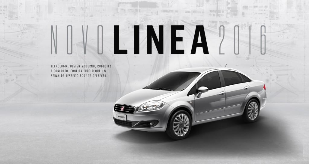 Novo Linea 2016