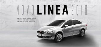 Novo Linea 2016, preço, valor, Absolute, Ficha Técnica, Consumo, Fotos