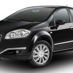 Novo Fiat Linea 2016