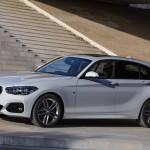 Nova BMW série 1