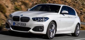 Nova BMW série 1 2016, Preço, Valor, Interior, Potência, Fotos, Opinião
