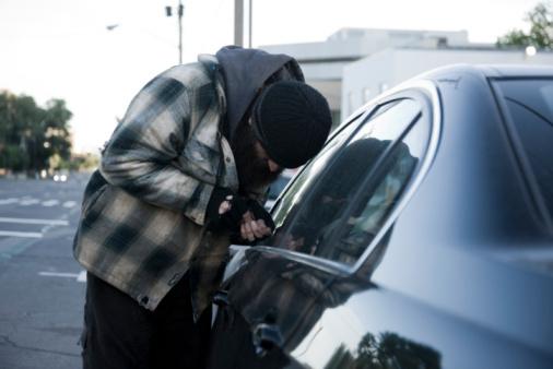 Carros mais roubados - DICAS