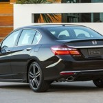 Novo Honda Accord 2016