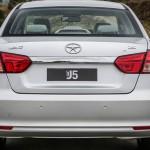 Novo Jac J5 2016