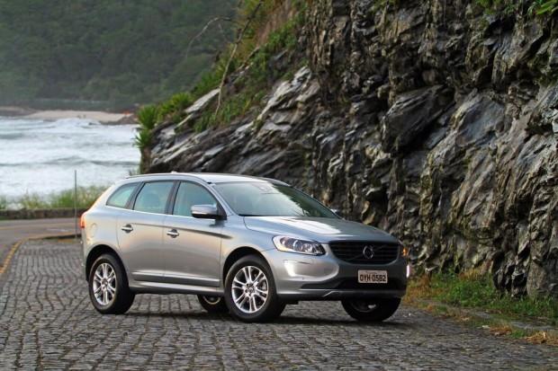 Novo Volvo XC60 2016