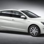 Novo Peugeot 408 2016