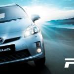 Novo Prius 2016 - Toytota