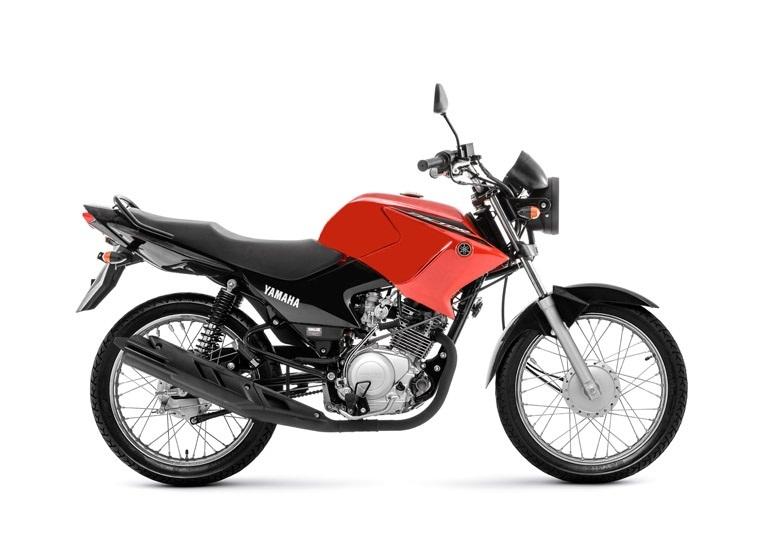 Nova Yamaha FActor 2016